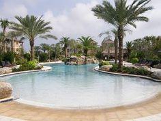 Beach Entry Pool VRBO.com #457391 - Luxury Destin Vacation Home - Walk to the Beach!!