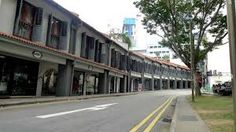 It may look like a normal street. But this place is a place for designers to start up their boutique! Find out more at http://www.singaporecitytour.com.sg