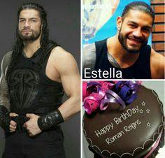 Happy Birthday Joe, Best Wrestlers, Roman Reigns, Roman Empire, Guys, Roman Britain, Sons, Boys