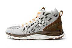 Nike Lunar Chenchukka QS Grey/Brown /Follow My SNEAKERS Board!