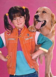 """""""Punky Brewster"""" TV show This one is for my oldest daughter, Amberly, cuz she used to loooove Punky Brewster! Great memories!"""