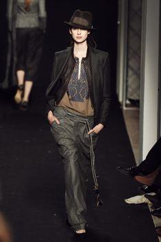 Isabel Marant Fall/Winter 2005 Paris