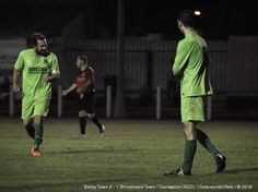 Selby Town 2 - 1 Shirebrook Town https://www.flickr.com/photos/cliffefc/sets/72157672486885131 via cliffefc.com