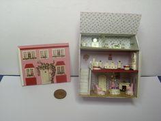 Mijn Huizen 1op144 - 16 maart 2012 van Tea
