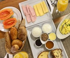 café da manhã - boulangerie carioca - barra da tijuca