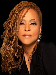 Cassandra Wilson | Cassandra Wilson - Wikipedia, the free encyclopedia