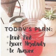 Rules for life!! Need pink drink, go to Shopmyplexus.com/moacres