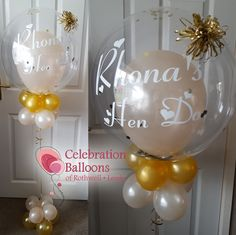 Celebration Balloons of Rothwell - Party Balloons in Leeds Balloon Pictures, Celebration Balloons, Party Needs, Wedding Balloons, Hens Night, Wakefield, Foil Balloons, Centre Pieces, The Balloon