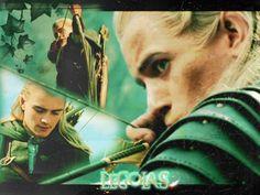 Legolas<3<3<3<3<3