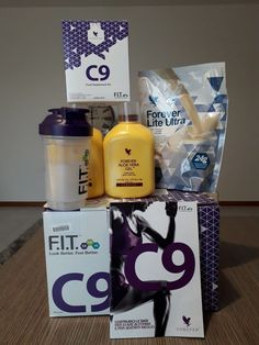 Do you want to feel better look better?   Clean9 the best program ever!!     vioricabura.fbo.foreverlivingsite.com