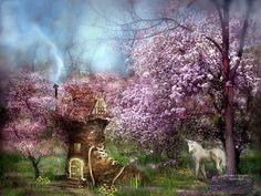unicorn and shoe :)