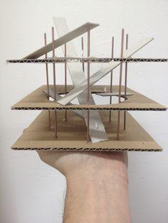 conceptual model || architecture