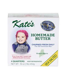 The Best Butters and Spreads