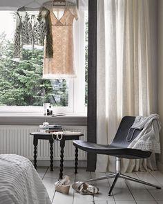 Afbeeldingsresultaat voor raamdecoratie industrieel | 我like | Pinterest