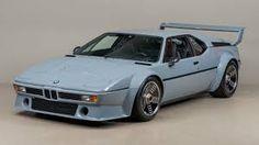 """Résultat de recherche d'images pour """"BMW M1 classic images"""""""