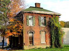 West Virginia ~ Wellsburg