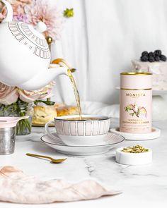 Loose Leaf Tea, Lemon Grass, High Tea, Tea, Tea Time, Lemon Balm