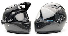 Shark Explore-R motorcycle helmet is so versatile you can use it for adventure riding, street fighting, touring, cruising, track days or riding in the pouring rain.