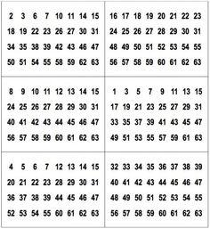 goochelen binair