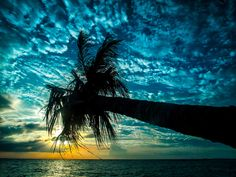 Sunset Beach - Koh Pan Ghan, Thailand - Travel with a PEN by Paul Emmings, via 500px