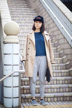 loungewear outfits casual street style