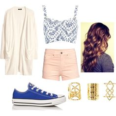 hang out Hanging Out, Clothing, Polyvore, Image, Fashion, Outfits, Moda, Fashion Styles, Fasion