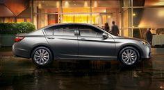 2013 #Honda #Accord Named Automobile Magazine All-Star