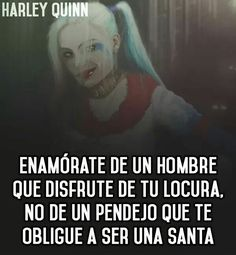 Si cierto Pretty Quotes, Love Quotes, Funny Quotes, Funny Memes, Harey Quinn, Quotes En Espanol, Frases Tumblr, Joker And Harley, Sad Love