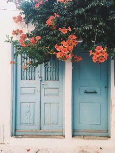 Mykonos Greece