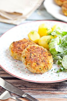 Salmon Burgers, Good Food, Vegetables, Ethnic Recipes, Veggie Food, Vegetable Recipes, Healthy Meals, Veggies, Eating Well
