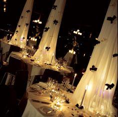 Wedding Table Setting #thepointalbertpark #wedding #tablesetting #weddingreception #tablesettingideas #brideandgroom #weddinginspo #weddingideas #weddingvenue #melbournevenues #melbournefunctions #melbournewedding #weddingcake