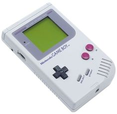 Game Boy | 25 Awesome '80s Toys You Never Got But Can Totally Buy Today