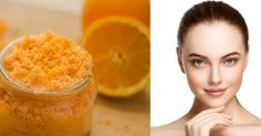 This effective homemade fruity face and body scrub will remove dead cells from your skin, will unclog your pores, will remove blackheads and whiteheads from your skin and at the same time, it will make your skin fair, young and spotless. Ingredients you will need- Orange – 1/4 with peel Sugar- 1 tablespoon Olive oil …