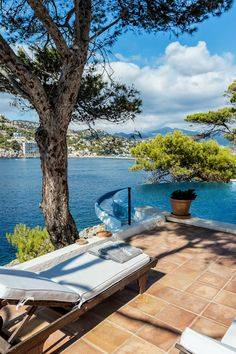 homeadverts:  More photos from this amazing Mallorca villa on our tumblr.