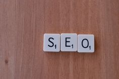 Improve your SEO in 4 easy steps.