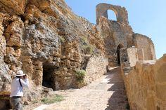 Por las ruinas de Zorita de los Canes, Guadalajara  #guadalajara #turismo #travel #españa #spain