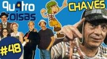 Curiosidades sobre Chaves