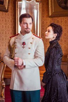 Про роман Николая ІІ и Матильды Кшесинской сняли фильм...: ru_royalty