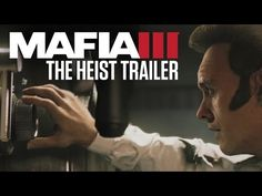 cool If You're Going to Watch the Trailer for Mafia III, Brace Yourself for Some Spoilers