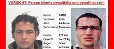 +++ Anschlag in Berlin im Live-Ticker +++: Personenbeschreibung passt! Anis Amri soll sich in Dänemark aufhalten