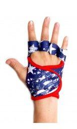 G-Loves Workout Gloves for Women   Wonder Woman G-Loves