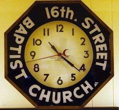 On September 15th 1963 around 10:22am Addie Mae Collins, Cynthia Wesley, Carole Robertson and Denise McNair lost their life in the 16th St. Baptist Church bombing as they prepared for worship from Sunday School. Please PAUSE AND PRAY at 10:22am CST Today!