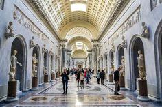 7 múzeum a világ körül, amelyet most virtuálisan bejárhatunk History Museum, Art History, Giorgio Vasari, Royal Ontario Museum, Sistine Chapel, Virtual Museum, Frank Gehry, Korean Art, Country Farm