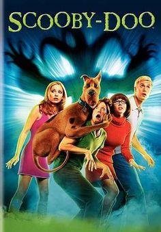 SCOOBY-DOO-MOVIE (DVD/RE-PKG) CHILDREN/FAMILY genre: CHILDREN/FAMILY media format: DVD