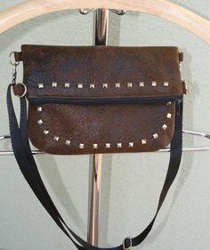 Kabelky - taška Young hnedá -