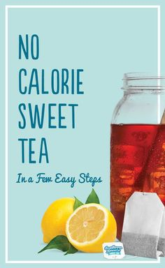 Just brew, steep, chill and enjoy. • Boil up some water and pour 2 quarts into a large pitcher with 2 Southern Breeze tea bags. • Skip the sugar. The sweetener is already in the bag. • Steep for 3-5 minutes. It might seem like forever, but