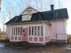 Myydään Omakotitalo 5 huonetta - Ilmajoki Koskenkorva Tiilitie 66 - Etuovi.com 1193381