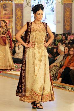 Pakistani Fashion.