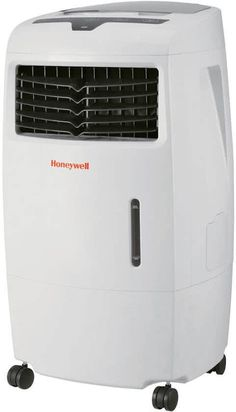 Honeywell CL25AE - Mobiele Aircooler