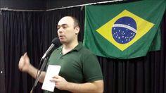 01 #Apresentação - Abertura, avisos, agradecimentos - Alexandre Jazara -...